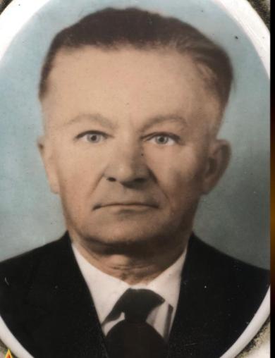 Гончаренко Александр Моисеевич
