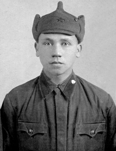 Суворов Константин Алексеевич