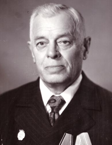 Зайцев Александр Алексеевич