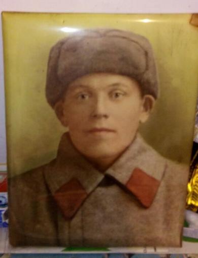 Устюгов Иван Филиппович