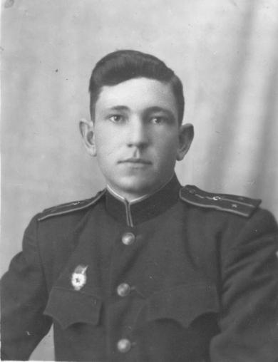 Чернышёв Николай Иванович