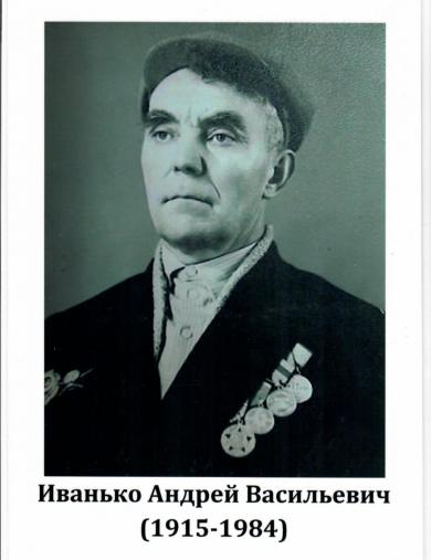 Иванько Андрей Васильевич