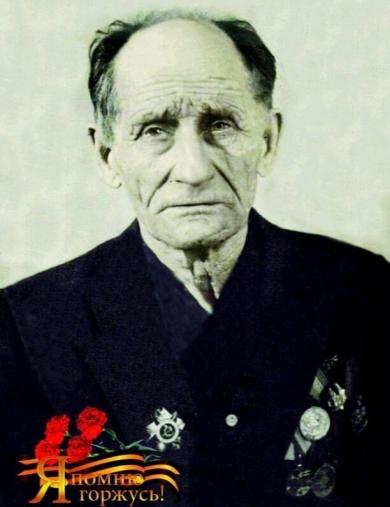 Лисиенко Виктор Максимович