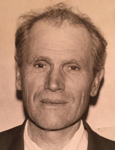 Ярошевич Павел Кузьмич