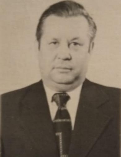 Сорокин Геннадий Емельянович