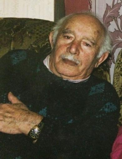 Шахбазян Вексон Нерсесович