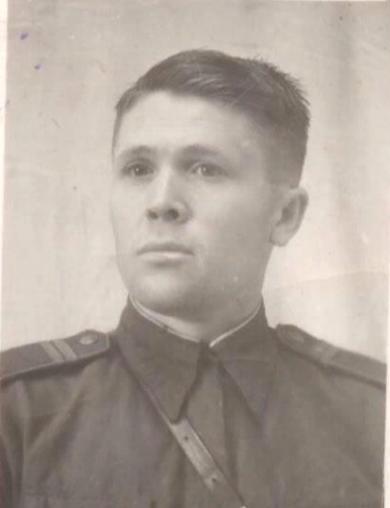 Рогалёв Тимофей Ефимович