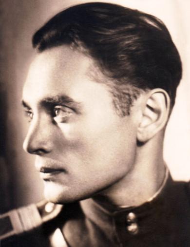 Мерцалов Владилен Григорьевич