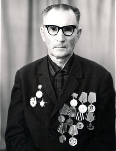 Румянцев Павел Николаевич