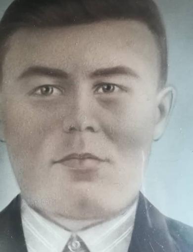 Галямшин Галимян Галямшинович