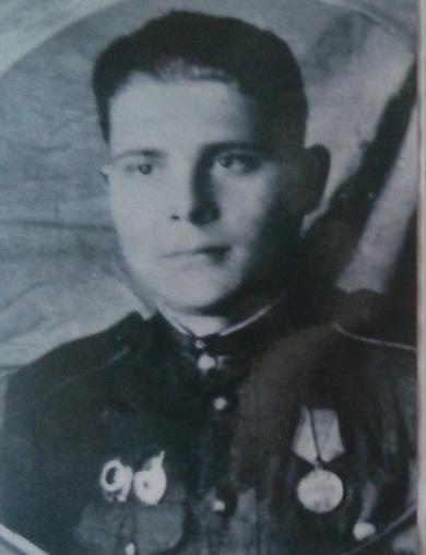 Москаленко Николай Васильевич