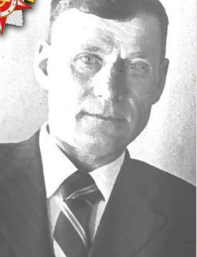 Мельниченко Фёдор Иванович