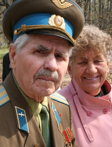 Шестаев Сергей Митрофанович