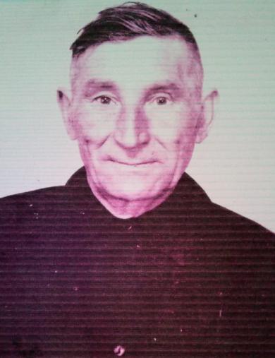 Имеев Афанасий Алексеевич