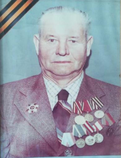 Агафонов Филипп Иванович