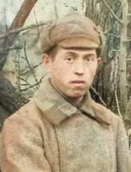 Иванов Павел Фёдорович