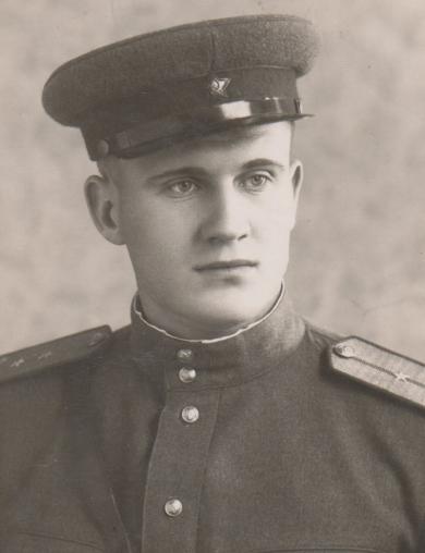 Шаламов Владимир Сергеевич