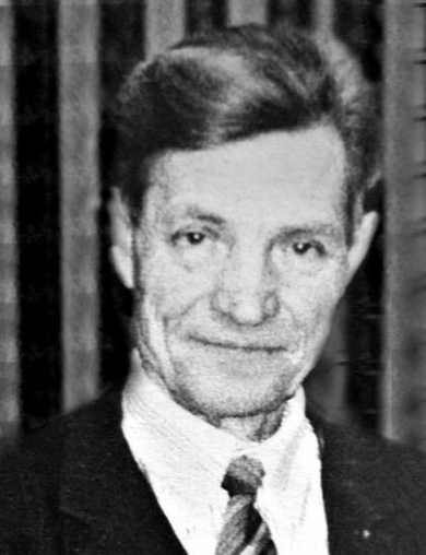 Конюхов Дмитрий Иванович