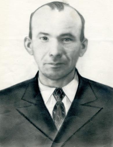 Бледнов Степан Иванович