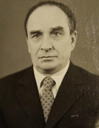Юферов Александр Александрович