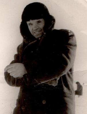 Ворожцов Степан Андреевич