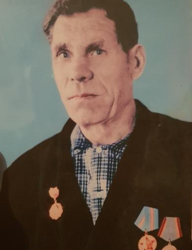 Тимошенко Александр Иванович
