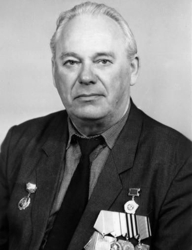 Артеменко Василий Александрович