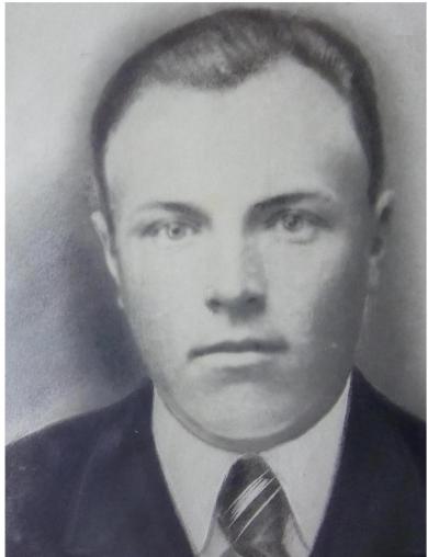 Багров Михаил Иванович