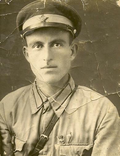 Меликян Мелик Аршакович