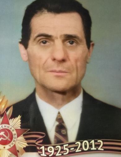Остапенко Михаил Андреевич