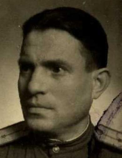 Чурюкин Николай Павлович