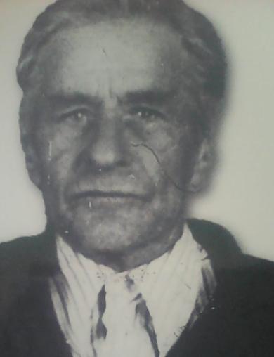 Шалыгин Иван Васильевич