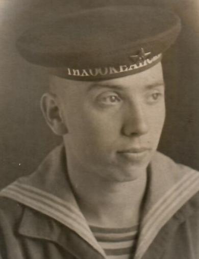 Фофанов Николай Александрович