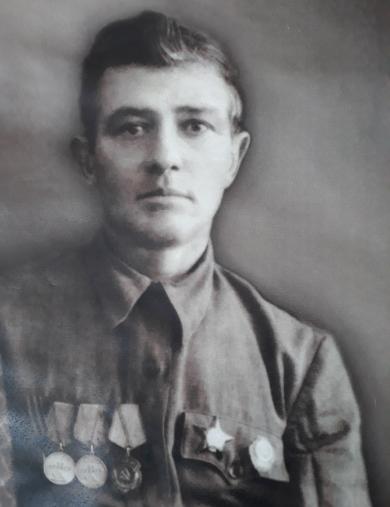 Чупахин Василий Алексеевич