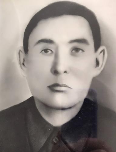 Бурабаев Самых