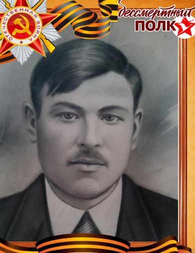Дмитриев Павел Федорович