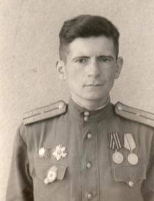 Савельзон Самуил Аронович