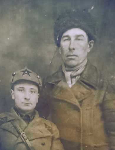 Набатов Василий Васильевич