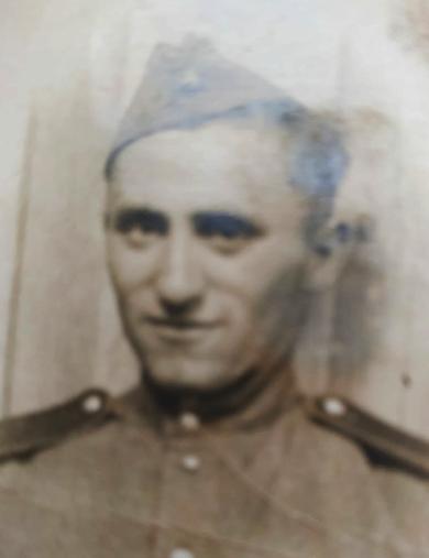 Михеев Михаил Михайлович