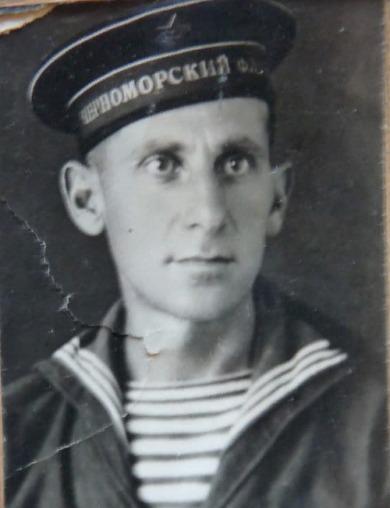 Найсберг Борис Яковлевич