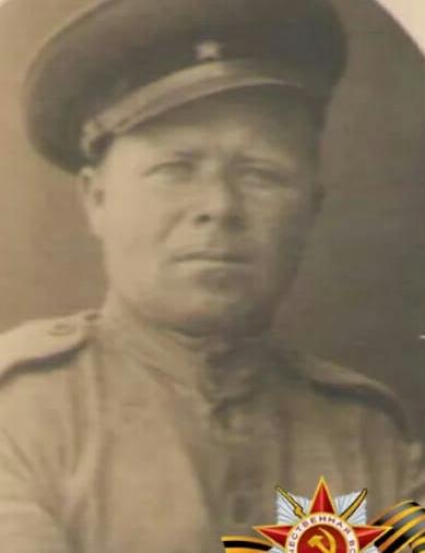 Мотов Борис Васильевич