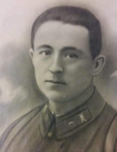 Орехов Михаил Павлович