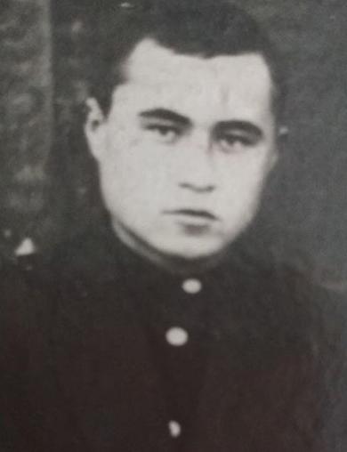Сметанин Степан Степанович