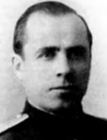 Рогатин Владимир Тарасович