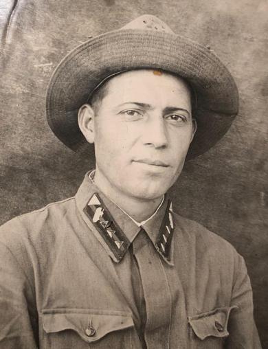Шунько Николай Платонович