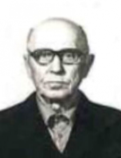 Николаев Сергей Федорович