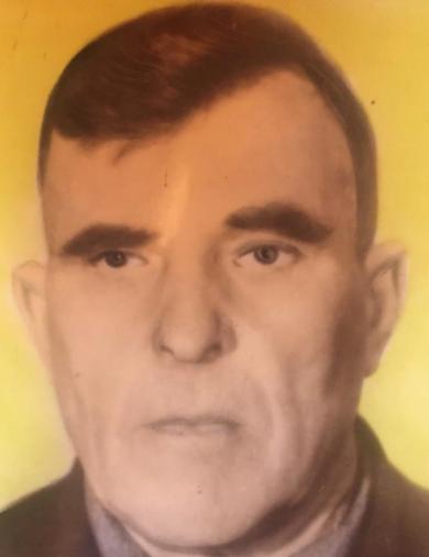 Лапчев Михаил Карпович
