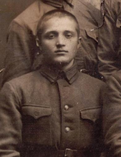 Беликов Иван Матвеевич