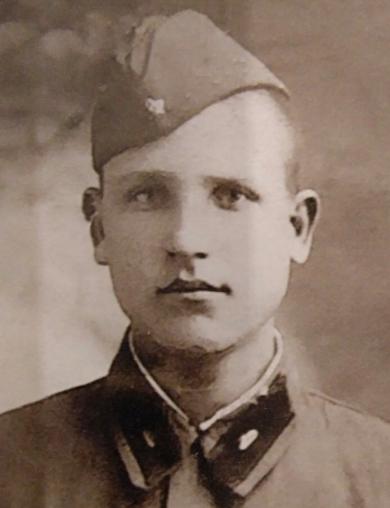 Быканов Павел Петрович