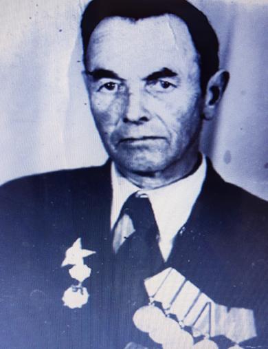 Чурушкин Александр Степанович